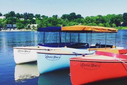 Des nouveautés et des incontournables pour la fin des vacances sur la Rive-Sud et en Montérégie