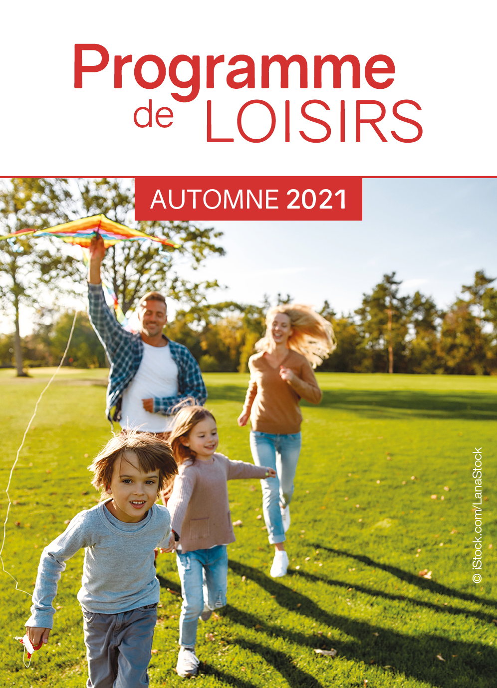 Relance des activités à Boucherville : un programme varié pour cet automne!
