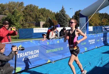 Après une pause d'une année, le Triathlon-Duathlon de Boucherville  revient