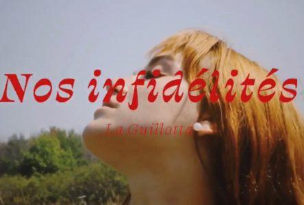 « Nos infidélités »