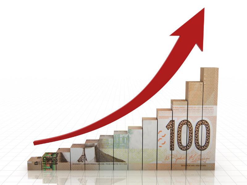 Dette fédérale de plus de 1 000 milliards $ : la sonnette d'alarme retentit!