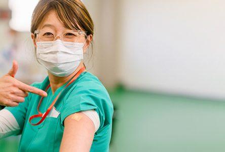 Vaccination obligatoire du personnel de la santé et des services sociaux