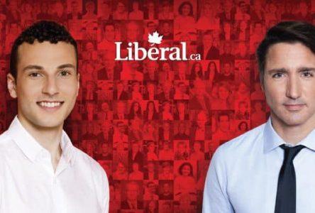 Louis-Gabriel Girard, candidat libéral dans Pierre-Boucher – Les Patriotes – Verchères