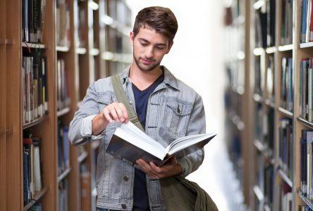 Des bourses d'études offertes par la Fondation universitaire Marguerite-d'Youville