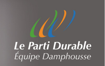 L'équipe Damphousse part à la rencontre de ses concitoyens