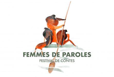 Festival de contes «Femmes de paroles»