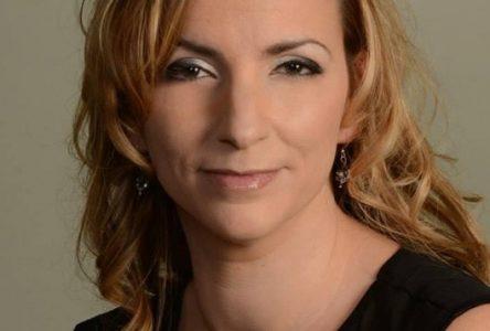 Un dixième roman pour Nathalie D'Amours