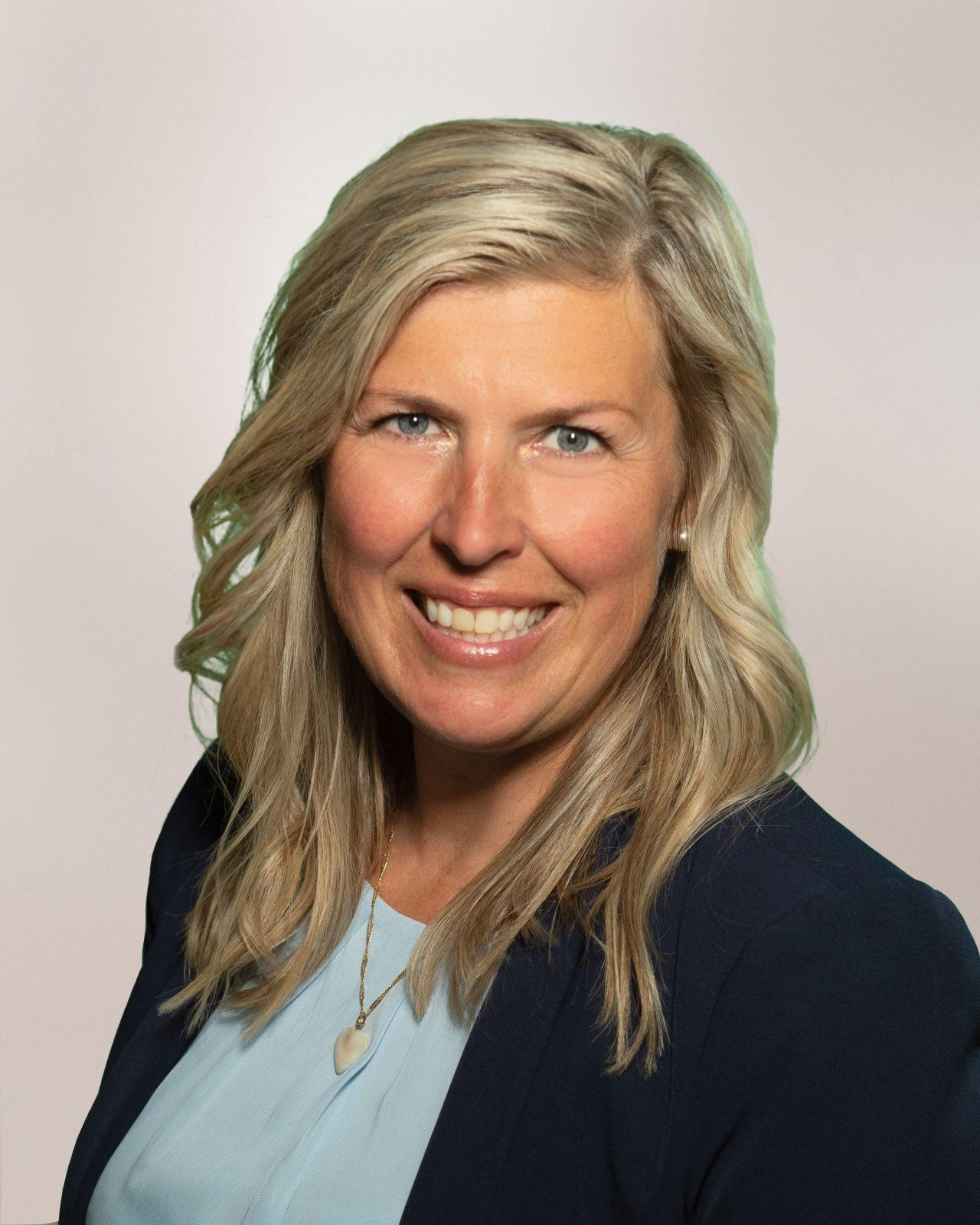Maud Allaire sollicitera un deuxième mandat comme mairesse