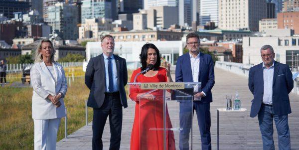 Longueuil joint sa voix aux grandes villes du Québec pour qu'Ottawa légifère sur les armes illégales