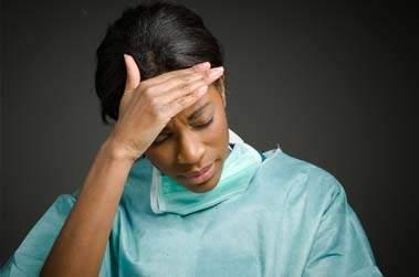 1 000 cas actifs en Montérégie: la pénurie d'infirmières fait craindre le pire