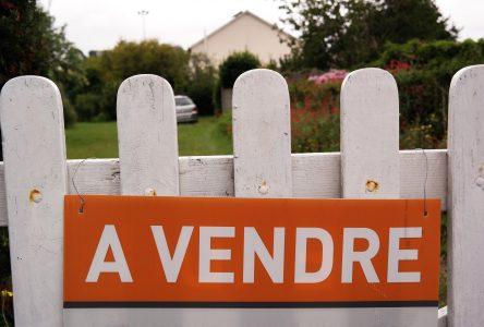 Les inscriptions et les ventes de propriétés en chute de 30 % et plus à Boucherville, en août