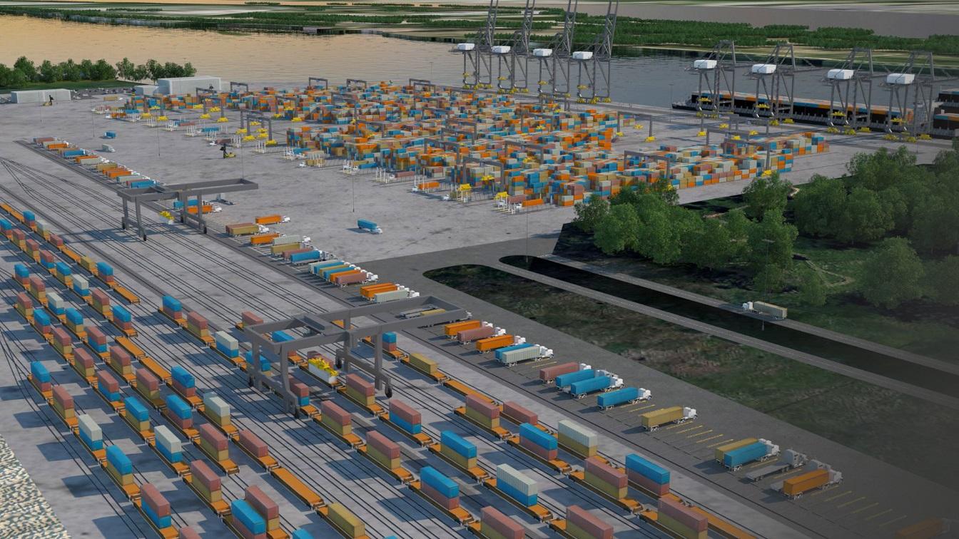 Port de Montréal à Contrecœur : une pétition pour demander une évaluation du BAPE