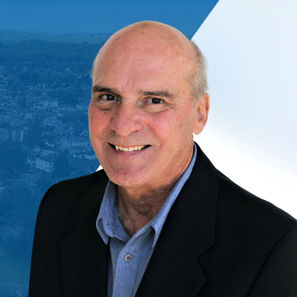 « Nous sommes à la croisée des chemins » -René Laprade, candidat à la mairie de Contrecoeur