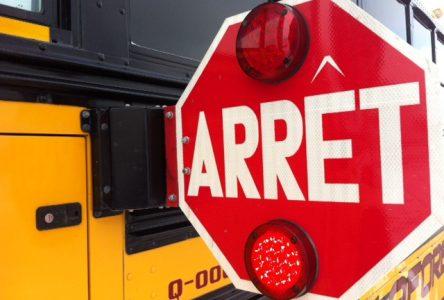 Grève chez les chauffeurs d'Autobus Rive-Sud Division Sainte-Julie dès le 25 octobre
