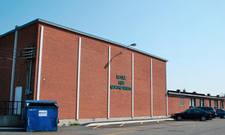 Le CSSP demande la reconstruction de l'école Aux-Quatre-Vents à Sainte-Julie