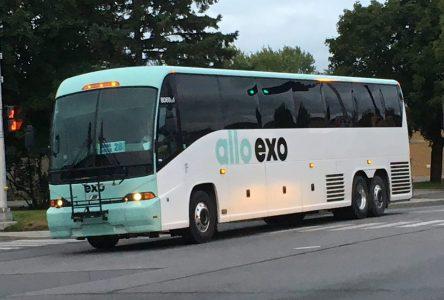 Amélioration du réseau cyclable, gratuité du transport local et bonification du transport à l'extérieur de Sainte-Julie
