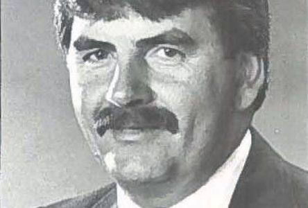 Décès de Gilles Tremblay, conseiller municipal à Sainte-Julie de 1984 à 1992