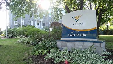 Surplus estimé à 9 M$ pour la Ville de Varennes