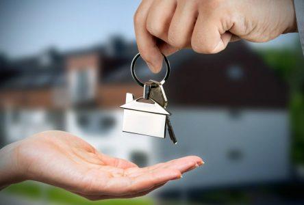 Le marché immobilier freiné par le manque de propriétés