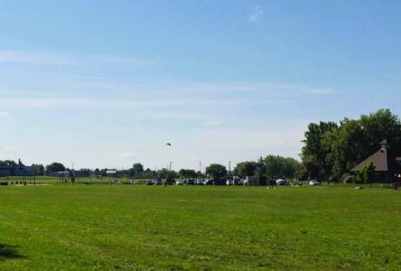 Regroupement Alliance Citoyenne Varennes: protection intégrale des espaces verts, parcs et berges de la ville.