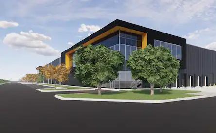 Germain Larivière investit 40 millions dans un nouveau centre de distribution à Longueuil