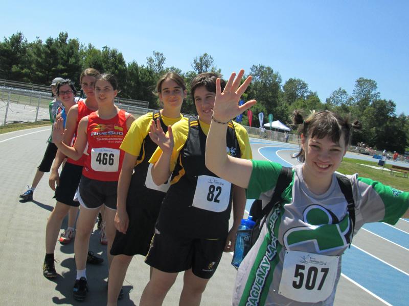 Boucherville accueillera les Jeux olympiques spéciaux du Québec en 2022