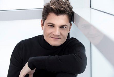 Alexandre Da Costa devient le chef attitré de l'Orchestre symphonique de Longueuil