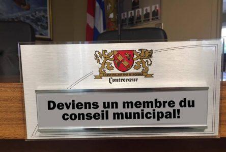Conseil jeunesse édition 2019 à Contrecoeur: une activité unique et formatrice