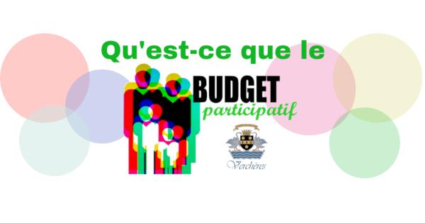 Validation de projet dans le cadre du budget participatif à Verchères