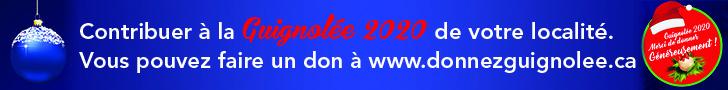 Guignolée 2020