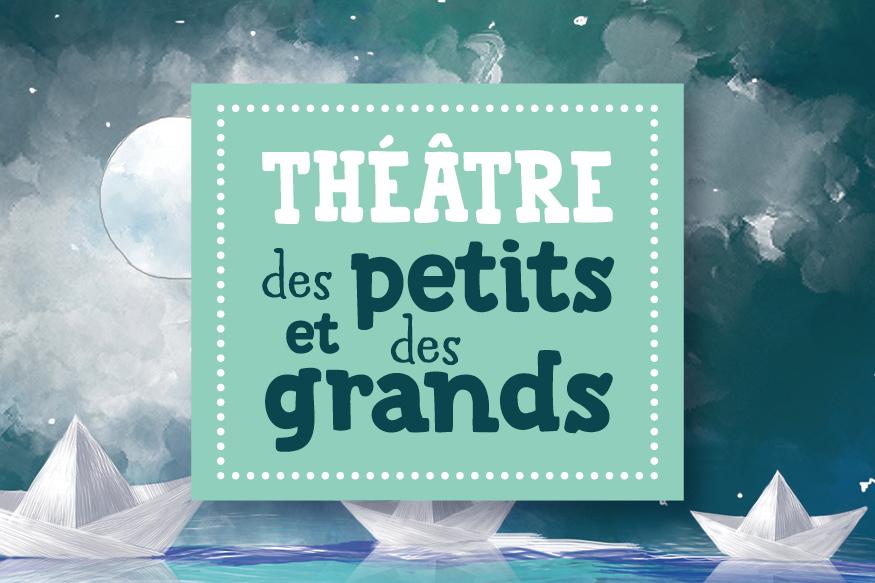 Le Théâtre des petits et des grands présente Un autre monde