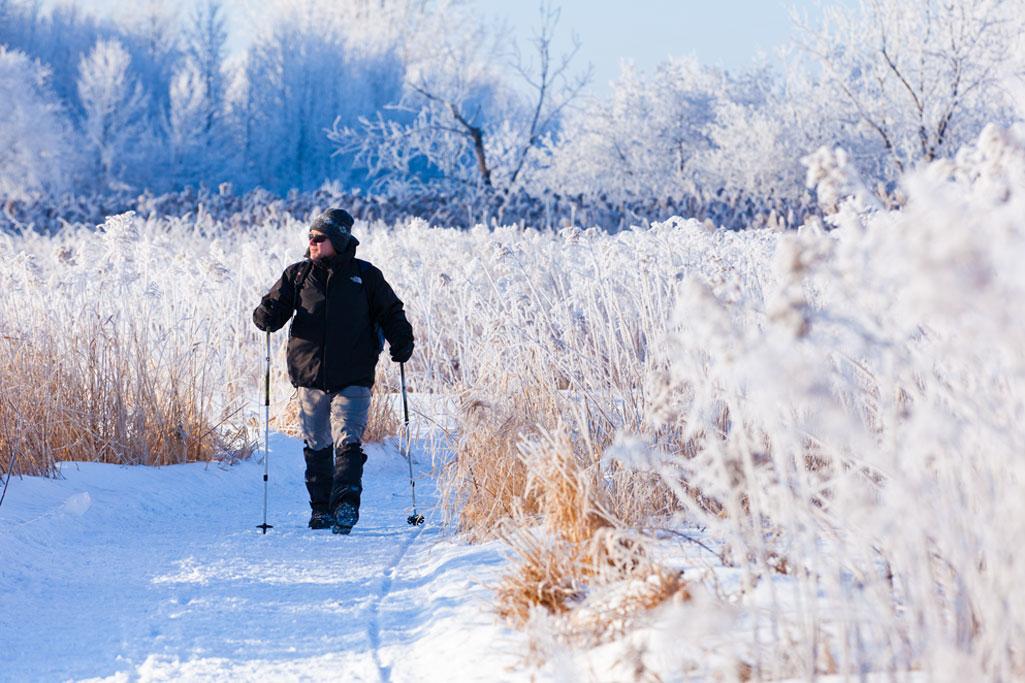 Prévenir les effets du froid